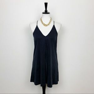 UO Silence + Noise Cocktail Mini Dress Sz XS